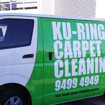 Ku-Ring-Gai Carpet Cleaning